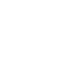 Ratioparts Hårdmetalsklinge (255 mm & ø 20mm)